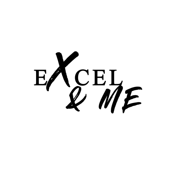 Excel and Me Logo